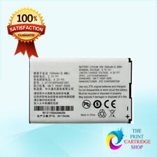 New 3.7V Li-Ion Replacement battery For Telstra Easytouch 4G T82 T55 ZTE N8010