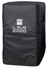 HK-AUDIO Linear 5 SUB-2000 Cover Schutzhülle / DE
