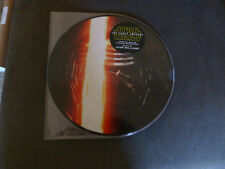 Star Wars - The Force Awakens 2xLP Picture Disc Vinyl Soundtrack Sealed Limited