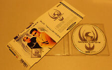 Single CD Sequential One - Inspiration Vibes  4.Tracks  MCD S 34