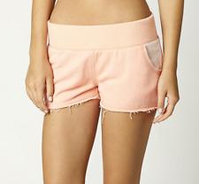 Ladies Fox Racing Sunburst Aimless Shorts Size L