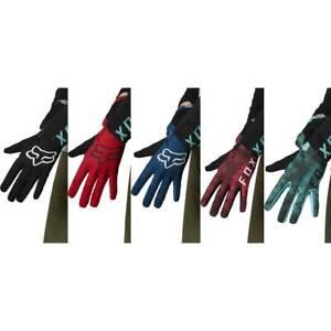 Fox Ranger Gloves SP21 - Full Finger Mountain Bike MTB Trail