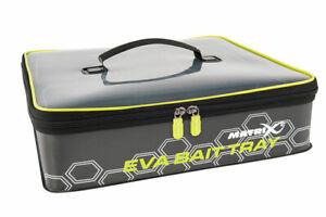Matrix EVA Bait Tray inc. 4 Tubs *New 2020* - Free Delivery