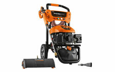 Generac 7143 - 3100 PSI 2.5 GPM Electric Start Residential Pressure Washer Kit