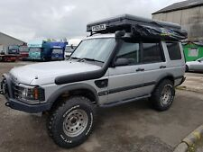Land Rover Discovery 2 TD5 Overland, Off Road, Expedition Ready Vehicle