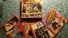 CD The Kelly Family / The First Singles - 5CD BOX Singles 1996
