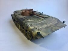 BMP-1 Syrian Version 1/35 built and painted