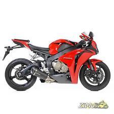 Leovince Schalldämpfer SBK Carbon Factory S Honda CBR 1000 RR/ABS