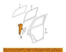 GM OEM Rear Door-Window Lift Regulator 19301980