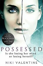 Niki Valentine ___Possessed ___BRANDNEU ___PORTOFREI UK