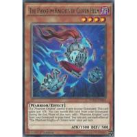 Common 1st Edition NM Yugioh LEHD-ENC21 Spanish Phantom Knights/' Fog Blade