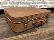 Vinyl Vintage Suitcases Travel Accessories