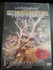 Jack Brittingham's Ultimate Hunting for North American Big Game III - VERY GOOD