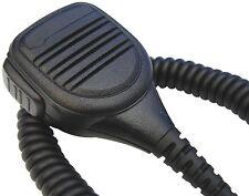 Speaker Mic 4 MOTOROLA XPR6350 XPR6550 XPR6100 APX7000 DGP6150 MOTOTRBO DIGITAL
