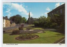 Trinity Church, Beith: Ayrshire postcard (C31248)