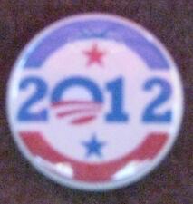 Campaign Button Barack Obama 2012 (# 837)