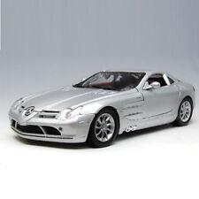 MOTORMAX 1:24 Mercedes Benz SLR Mclaren - 73306