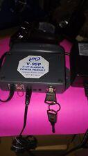 Vanguard Protex Global/ Vpg V-99P & V-655-S