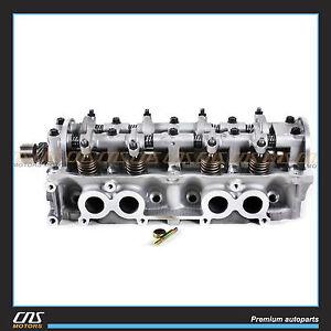 Cylinder Head Mechanical Type for Mazda B2000 B2200 626 2.0L 2.2 SOHC FE F2⭐⭐⭐⭐⭐