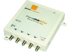 Global Invacom FibreIRS Quad GTU Termination - Fibre Optic F101608