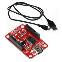 Geeetech newest version Xbee USB to TTL converter With Mini USB cable
