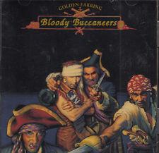 GOLDEN EARRING bloody buccaneers CD NEU OVP