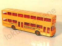 MAN  Berlin   Bus .. Wiking   HO 1:87 ..