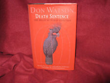 Death Sentence: The Decay of Public Language ~ Don Watson Witty, Erudite & FUNNY
