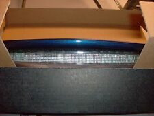 09 HONDA GOLD WING GL1800 METALLIC BLUE SPOILER & BRAKE LIGHT GOLDWING