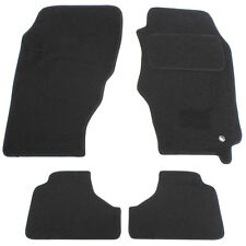 Chrysler Jeep Cherokee KJ 2001-2008 Fully Tailored 4 Piece Car Mat Set 1 Clip