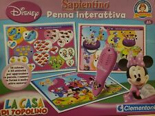 Disney Italian Learning Game Ages 3-5