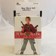 brand new Home Alone collection DVD box set-includes 1-4 Home Alone DVDs 30317