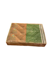12243 Sanford EarthWrite #2.5 Pencils, Recycled Materials, HB, Green, 6 Dozen