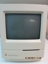 "APPLE MACINTOSH ""MAC CLASSIC II 1991 MODEL. PARTS OR REPAIR ONLY"