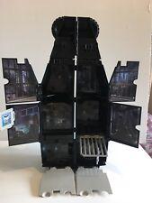 Batman Joker Tumbler Batmobile Transformer Batcave Playset by DC Comics🔥🔥B1