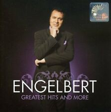 Engelbert Humperdinck - The Greatest Hits And More [CD]