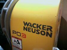 Wacker Neuson Pd3pd3ta 3 Watertrash Pump 3 New Open Box