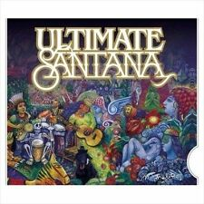 Santana-Ultimate Santana -  (UK IMPORT)  CD NEW
