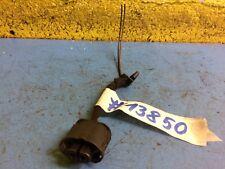 2008 Saab 9-3 02-2015 1.9 OSF SPOT Fog Light Lamp PLUG NextDay #13850