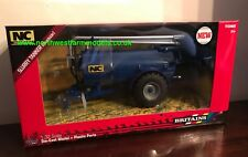 BRITAINS NC 2500 BLUE SLURRY TANKER ROAD SIDE 43201 1/32 BRAND NEW **IN STOCK**