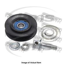New Genuine FEBEST Poly V Ribbed Belt Tensioner Pulley 0187-FZJ80 Top German Qua