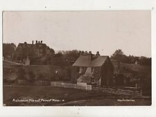 Forest Row Ashdown Forest Sussex 1913 RP Postcard Martin 555b