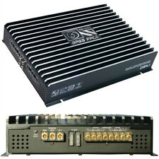 AMPLIFICATORE BASS FACE DB4.1 4 CANALI X PORTE WOOFER SUB TWEETER 800 WATT RMS