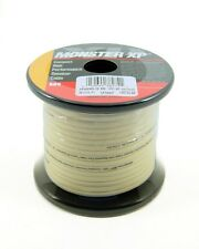 Monster Cable XP Navajo White Compact Speaker Wire 20 FT XPNWMW-20