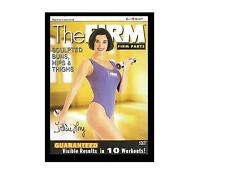 NEW THE FIRM Firm Parts SCULPTED BUNS, HIPS & THIGHS Workout +FREE Fitness Bonus