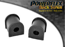 MAZDA RX8 PFR36-115-16BLK POWERFLEX BLACK SERIES REAR ANTI ROLL BAR BUSHES 16MM