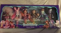 Enchantimals 6 Pack Collection Dolls Friendship Collection NIB