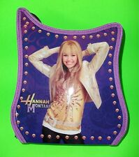 New Miley Cyrus Hannah Montana Musical Board Game Purple Case + Music CD