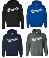 DREAMVILLE Hoodie Men's Unisex Youth Boys J Cole Hip Hop Kendric Lamar Pullover