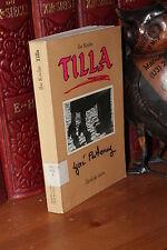 Ilse Koehn TILLA (école des loisirs, roman Ado)